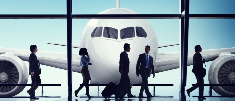 Plan business trips!